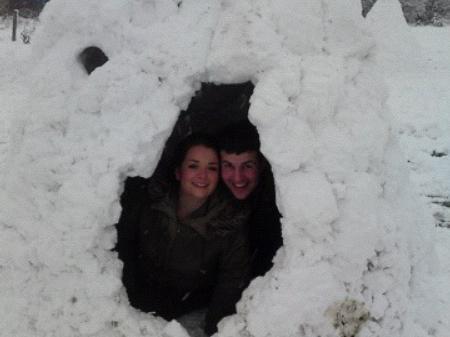 Your snow photos