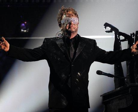 Grammys performances 2010