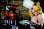 Image 2: Lady Gaga and Beyonce in Telephone - Video Stills