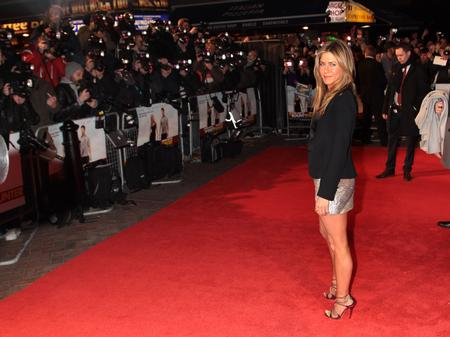 London Premiere of The Bounty Hunter
