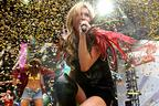 Image 9: Ke$ha on Stage