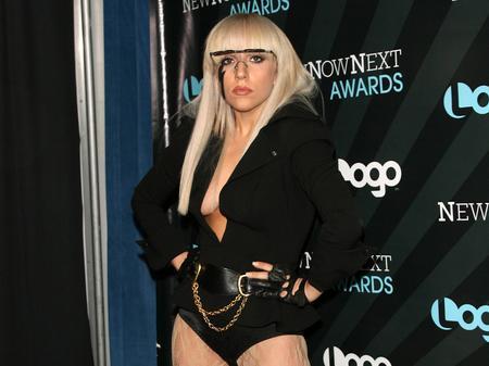 Lady Gaga (2008)
