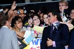 Image 2: The Expendables premiere