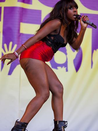 Alexandra Burke