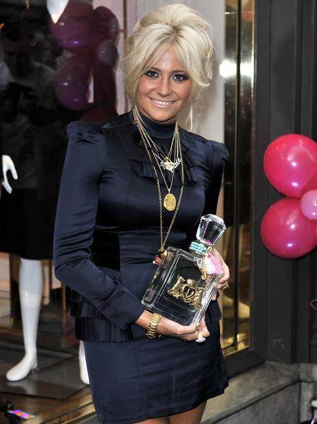 Fashion's Night Out in London