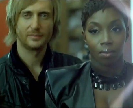 David Guetta and Estelle