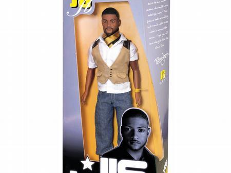 JLS Dolls