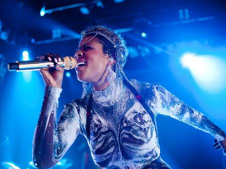 Image result for Kelis concert