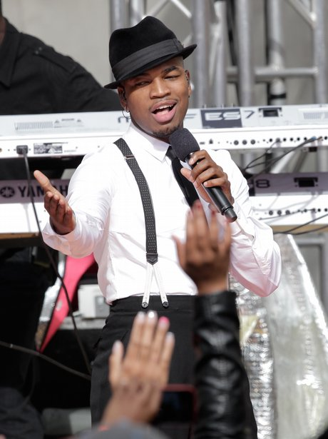February 22: Ne-Yo starts UK tour - The hottest events of