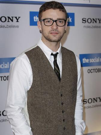 Justin Timberlake week in pictures