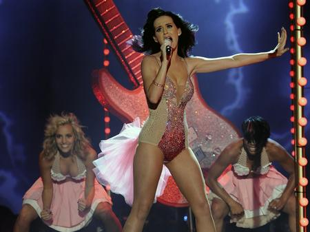 Katy perry 2010
