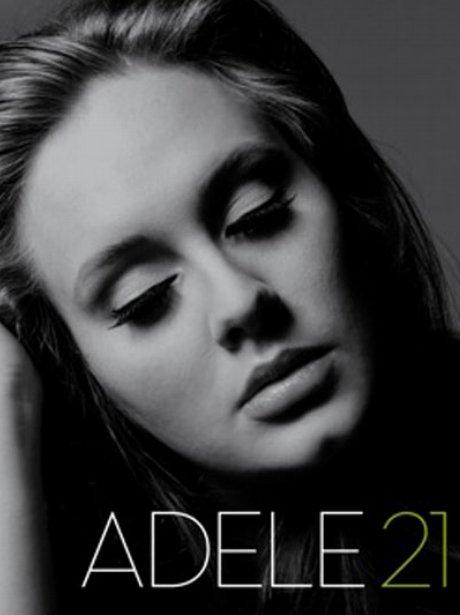 Adele's New Album 21