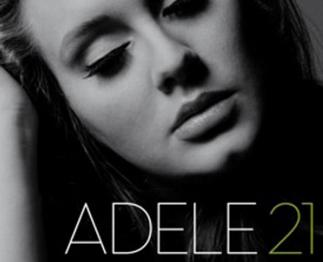 Adele's New Album 21