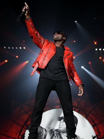 Tinie Tempah Brits make it big in the USA
