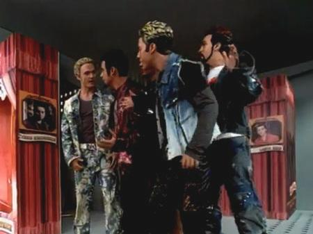 N Sync It's Gonna Be Me