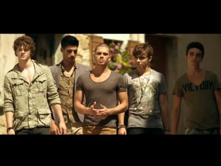 The Wanted - Heart Vacancy