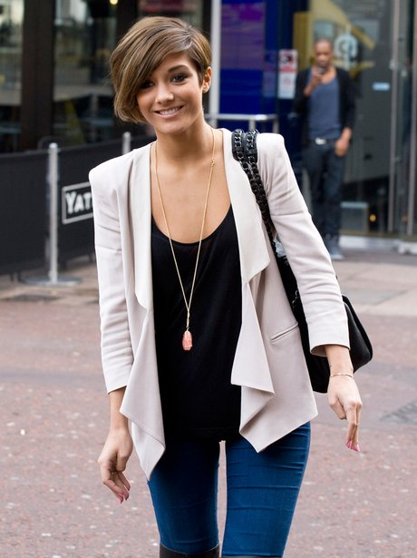Frankie Sandford injured while snowboarding