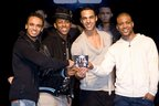 Image 4: JLS Album Launch