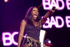 Image 9: alexandra burke live jingle bell ball