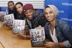 Image 8: JLS signing