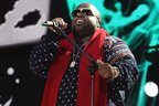 Image 1: Cee-Lo Green - Jingle Bell Ball 2010