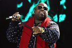 Image 4: Cee-Lo Green - Jingle Bell Ball 2010