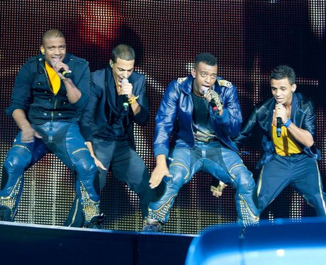 jls tickets - photo #27