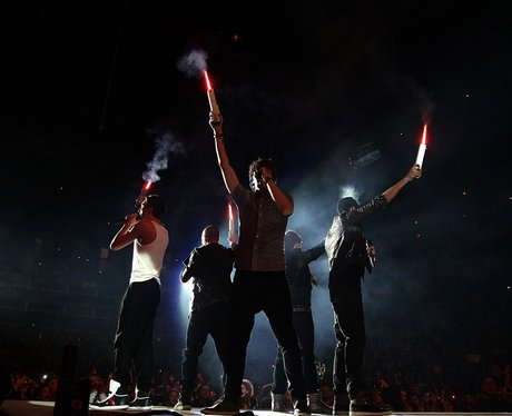 Jingle Bell Ball 2010