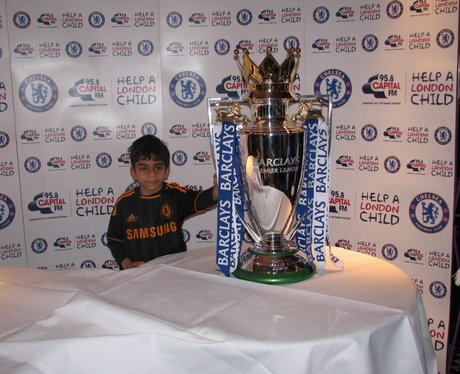 Chelsea FC party