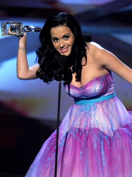 katy perry The People's Choice Awards