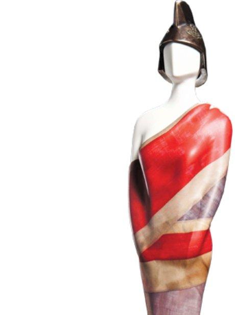 Brit Award 2011