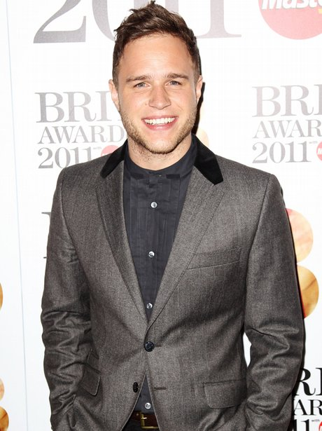 Olly Murs The Brit Awards 2011 nominations