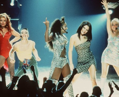 The Spice Girls - The Movie