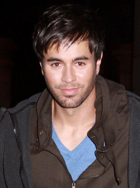 Enrique in Paris