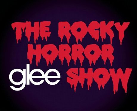 Glee Cast - The Music: The Rocky Horror Glee Show