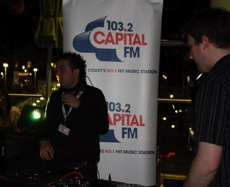 103.2 Capital Cocktail Party
