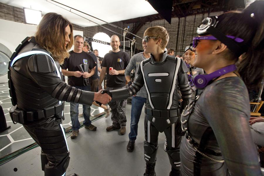 Justin Bieber and Ozzy Osbourne