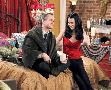 katy perry on how i met your mother