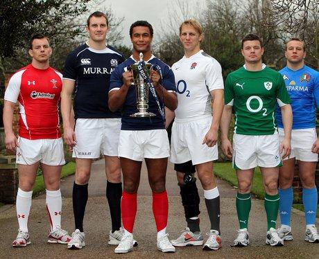 Six Nations 2011
