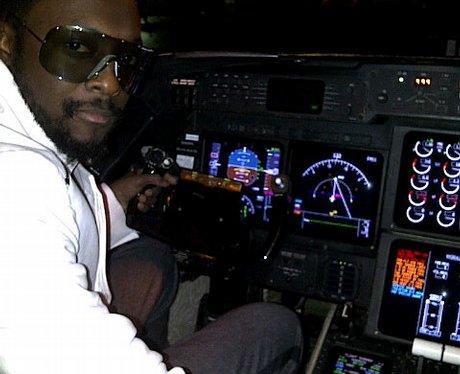 Black Eyed Peas Twitter pixs