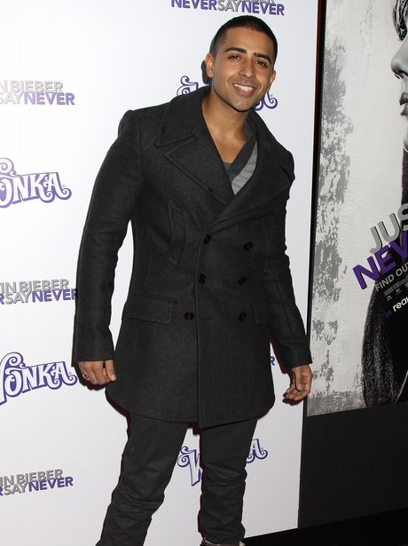 Jay Sean in new york