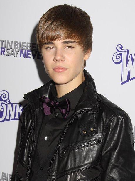 Justin bieber in new york