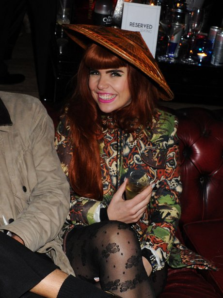 BRITs aftershow parties