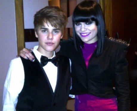 Justin Bieber and Jessie J