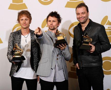 Muse Grammy Award Winners