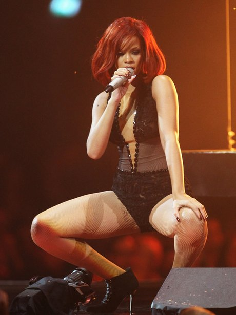 Hottest female singers nude #6