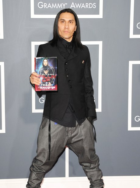 taboo at the Grammy Awards
