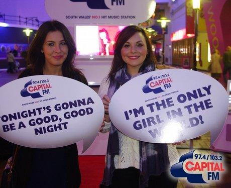 Capital FM Listeners
