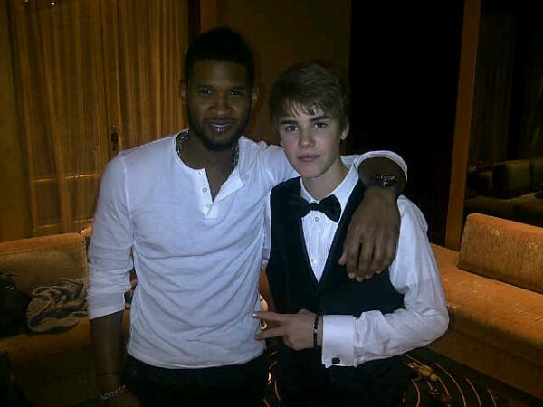 Usher Bieber