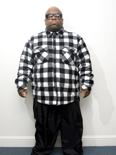 What Is Cee Lo Green S Real Name What S My Name Music Stars Real Names Capital